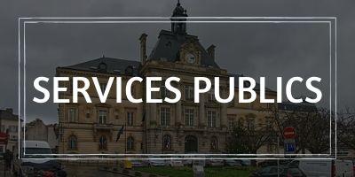 Annuaire Services Publics Chaourçois