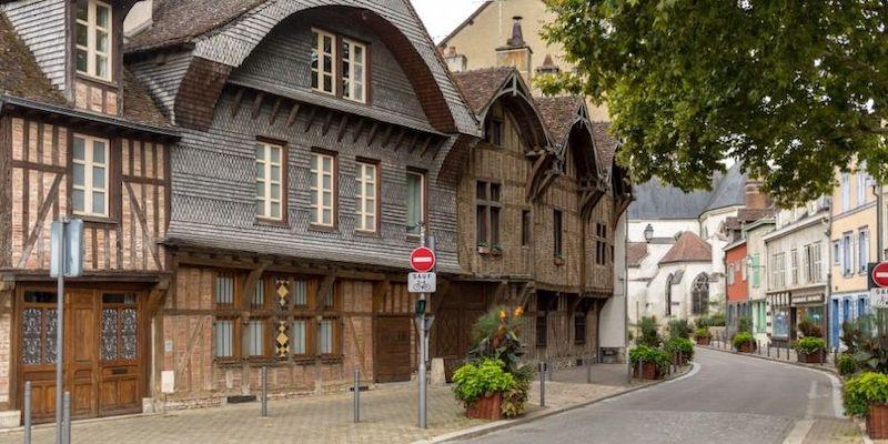 Top 3 des lieux à voir aux alentours du Chaourçois